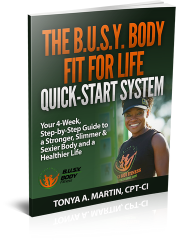 Fit-for-Life Quickstart System (digital download)