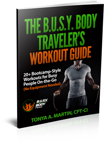 The B.U.S.Y. Body Traveler's Workout Guide (digital download)