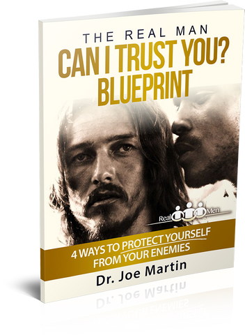 Can I Trust You Blueprint (digital download)