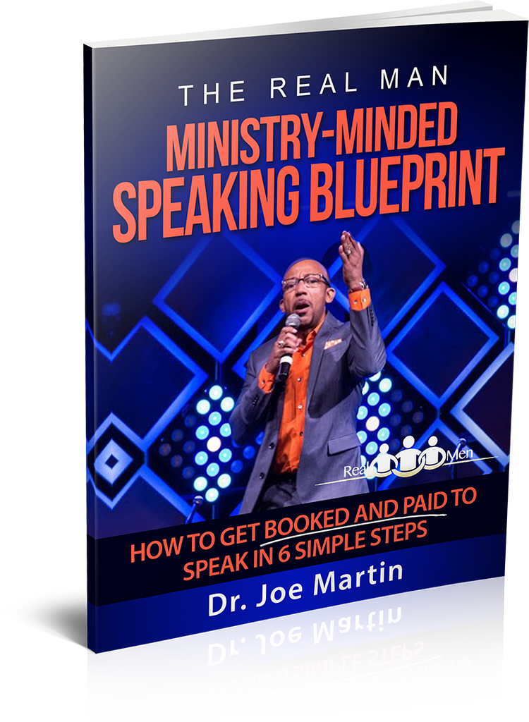 The Ministry-Minded Speaking Blueprint (digital download)