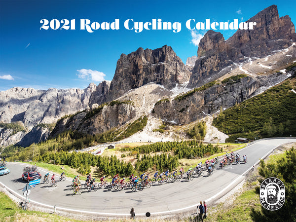 Road Cycling Calendar 2021