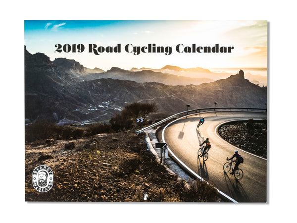 Road Cycling Calendar 2019