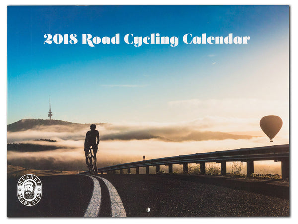 Road Cycling Calendar 2018