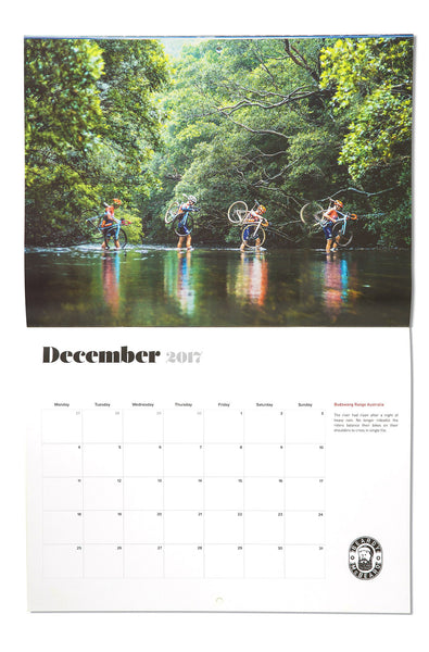 Beardy's Caravan Tour de France 2015 Journal & 2017 Calendar Bundle
