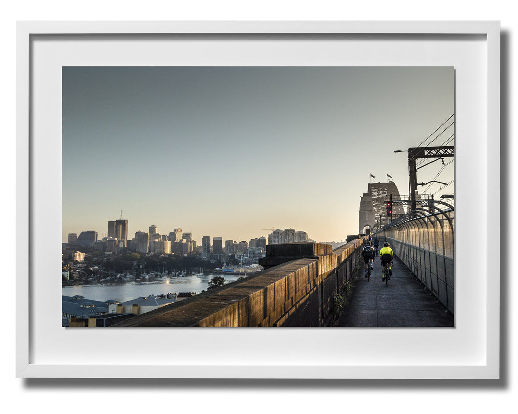 Australia Print 8 - Sydney Harbour Bridge