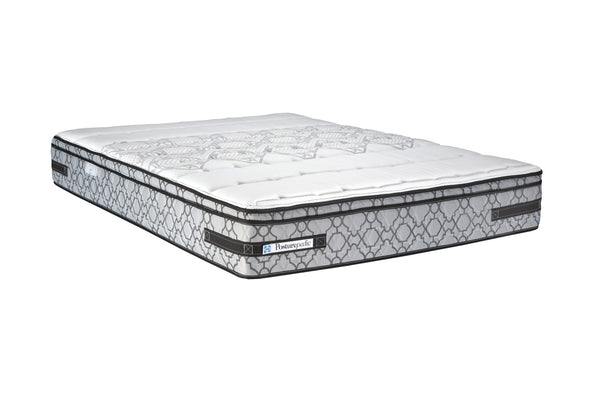 Sealy Posturepedic Brunswick Plush King Single Mattress