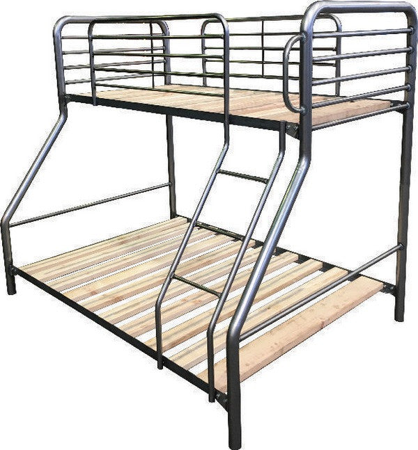 BT Lodge Bunk Single On Double Bunk