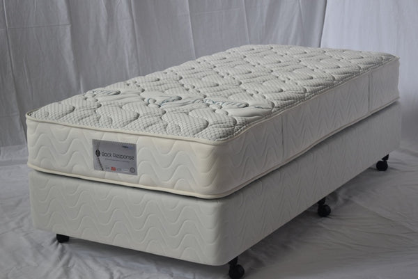 Therapedic Back Response Single Mattress