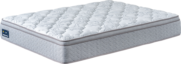 A H Beard Emerton King Single Plush Mattress