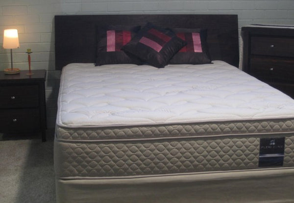 Flexizone Supreme Medium Double Mattress