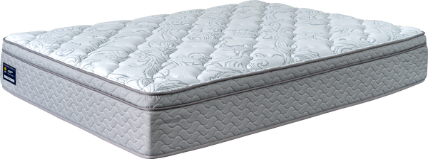 A H Beard Fraser Single Plush Mattress