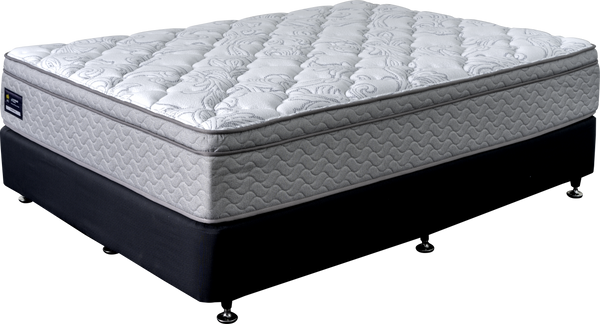 A H Beard Pierce Medium Double Mattress