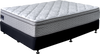 A H Beard Pierce Plush Single Mattress