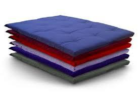 "Kobe 6"" Double Futon Mattress"