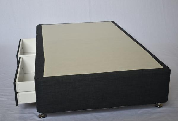 Therapedic Agility Air Plush Double Mattress