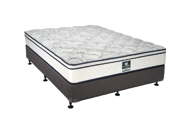 Sealy Bellerive Medium Single Mattress