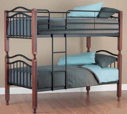 Madison Single Bunk