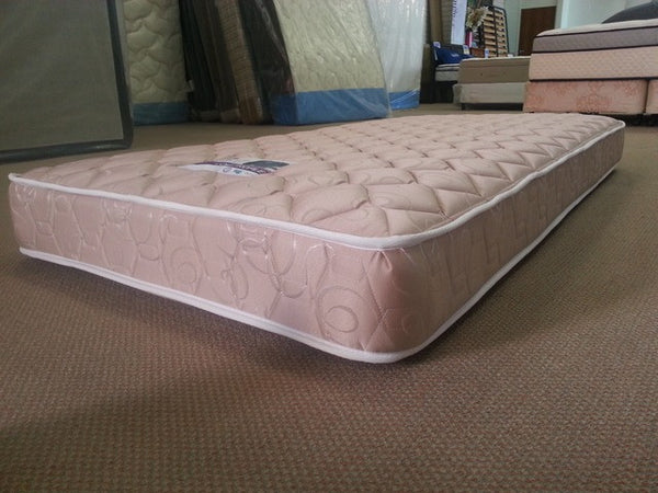Low Profile King Single Mattress Dial A Bed