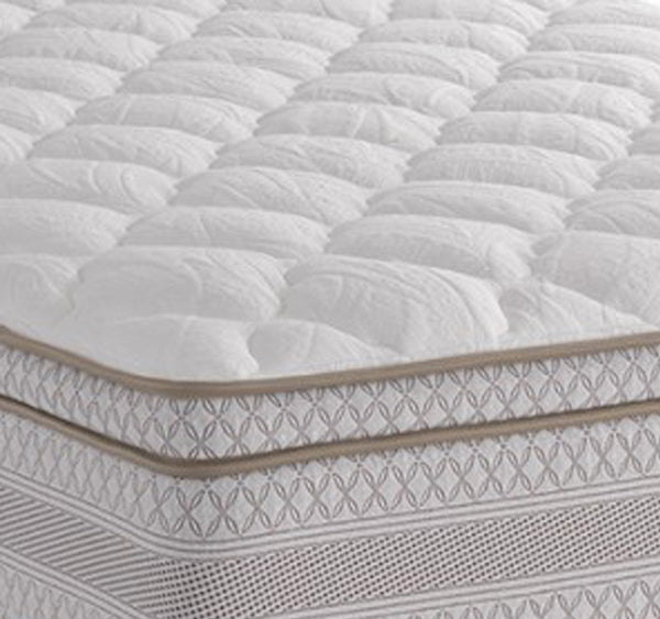Osteopedic Balance Plush King Single Mattress