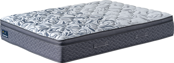A H Beard Perry King Single Medium Mattress