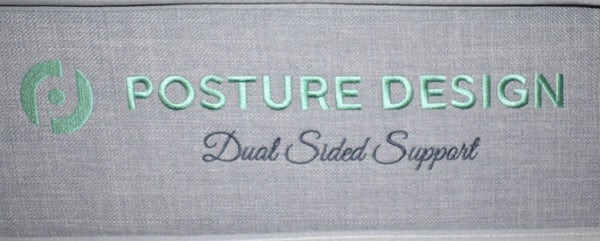 Posture Design Support Double Mattress
