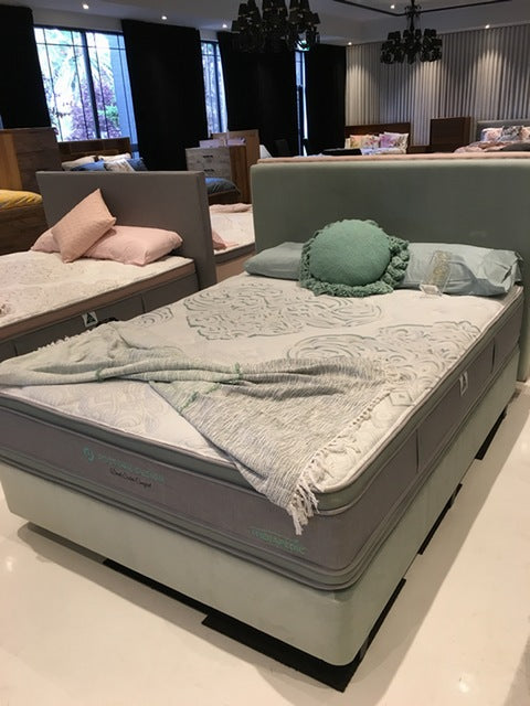 Posture Design Comfort King Mattress
