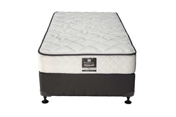 Sealy Summit Firm King Single Mattress