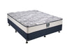 Sealy Bellerive Firm Queen Mattress