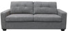 Windsor Sofa Bed Pepper