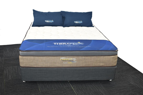 Therawrap Organic Comfort King Single