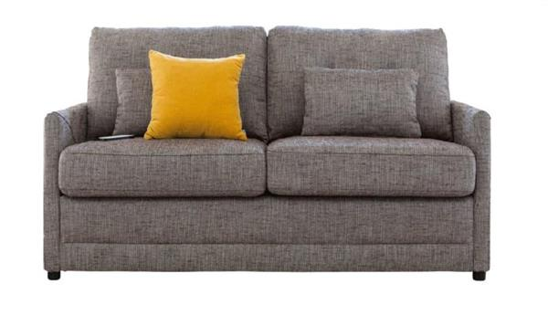 York Sofa Bed Oatmeal