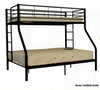 Darwin Single On Double Bunk