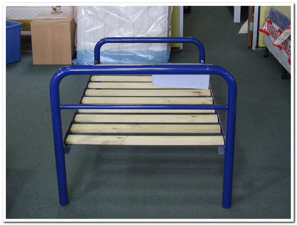 Gracie Double Bed Frame