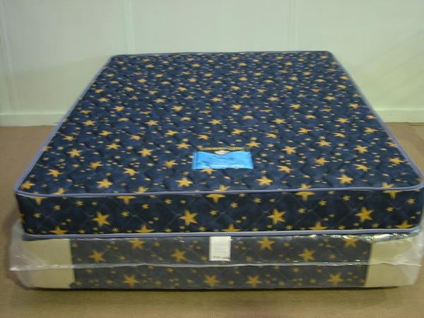 Slumbercare Star Single Mattress