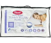 ER Tummy Sleeper Micro Blend Pillow
