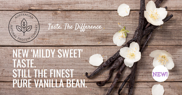 Our Pure Vanilla Bean Blend is Changing! Plus other Vanilla Updates...