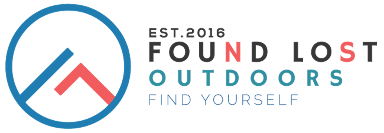 Found Lost Outdoors Logo