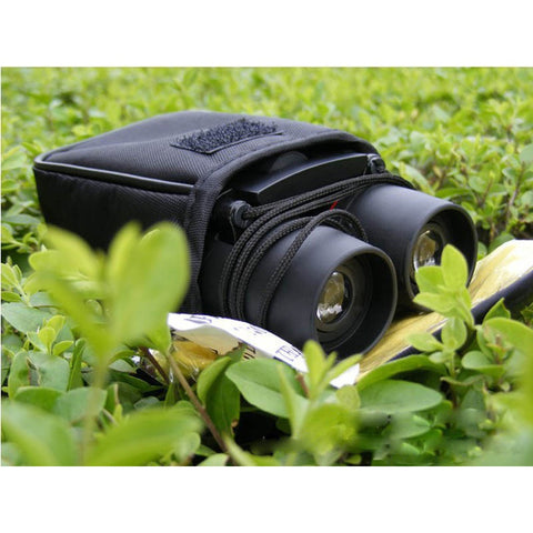 30x60 HD  Foldable Optical Binoculars Mini Scope,  Hiking - Found Lost Outdoors