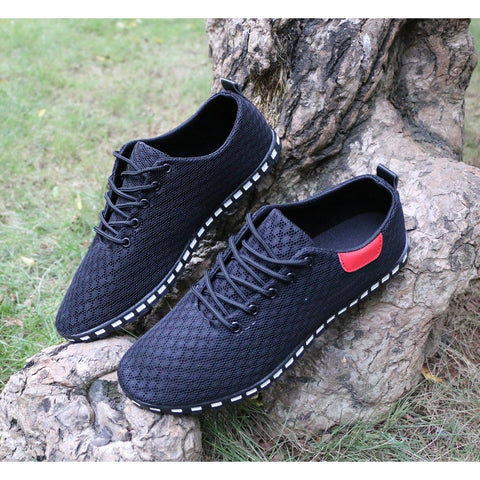 Men's Mesh Breathable Casual Spring Shoes,  Footwear - Found Lost Outdoors