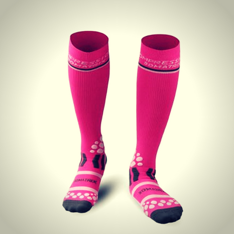 Marathon Compression Socks,   - Found Lost Outdoors