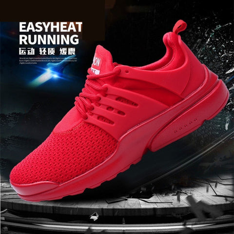 Men's Breathable Casual Running Sports Shoes,  Footwear - Found Lost Outdoors