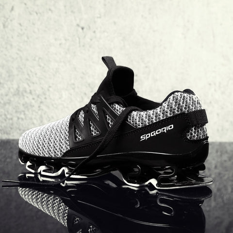Men's Spring/Autumn  Running  Sneakers,  Footwear - Found Lost Outdoors