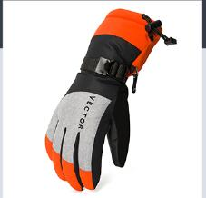 VECTOR Snowboard or Ski Gloves | Windproof Waterproof Unisex,   - Found Lost Outdoors