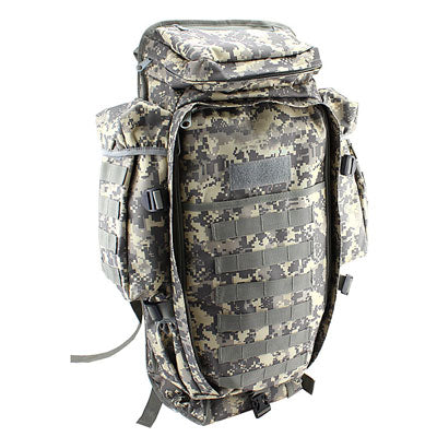 USMC Outdoor Military Tactical Backpack,   - Found Lost Outdoors