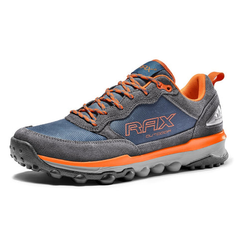 RAX | Unisex Waterproof Outdoor Sport Shoes,   - Found Lost Outdoors