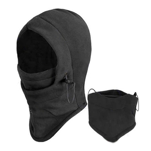 Wind-Proof and Sand-Proof Thermal Face Mask,   - Found Lost Outdoors