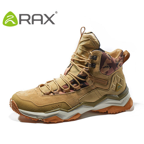 RAX Outdoor Shoes,  Hiking - Found Lost Outdoors