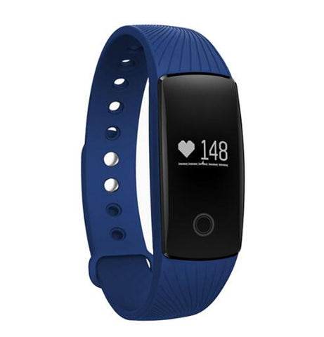 Smart Band Heart Rate Monitor for Fitness,   - Found Lost Outdoors