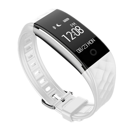 Luoka S2 Heart Rate Monitor with Bluetooth,   - Found Lost Outdoors