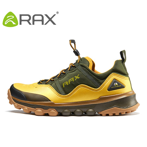 RAX | Men's Lightweight Breathable Outdoor Sports Shoes,   - Found Lost Outdoors